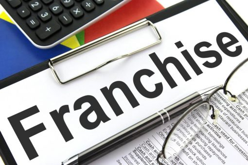 Franchise Executive Recruiting