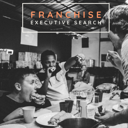 Franchise Executive Search