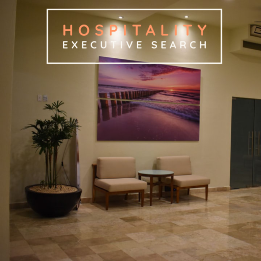 Hospitality Executive Search